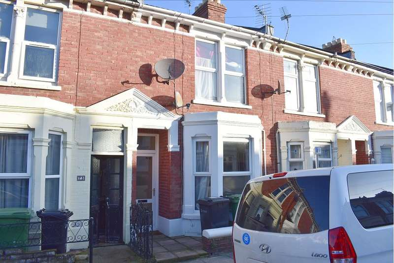 3 Bedrooms House for sale in Empshott Road, Southsea, PO4