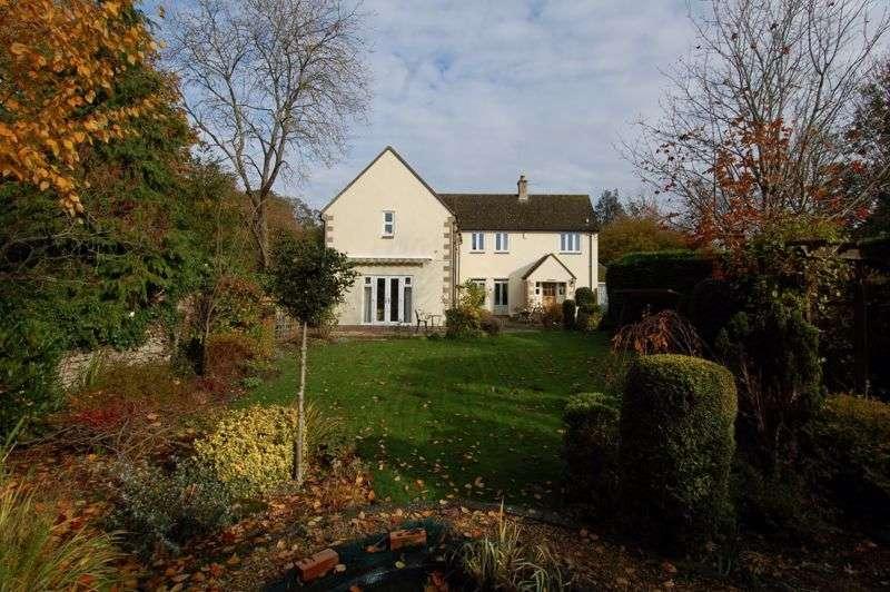 6 Bedrooms Property for sale in 123 Mill Street, Kidlington