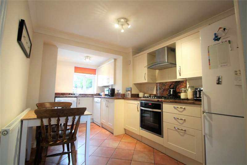 3 Bedrooms Property for sale in Priory Road, Tonbridge, Kent