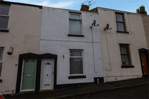 2 Bedrooms Terraced House for sale in Lune Street, Longridge, Preston, Lancashire