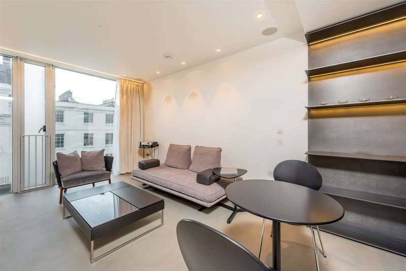 1 Bedroom Apartment Flat for sale in The Nova Building, 75 Buckingham Palace Road, SW1W