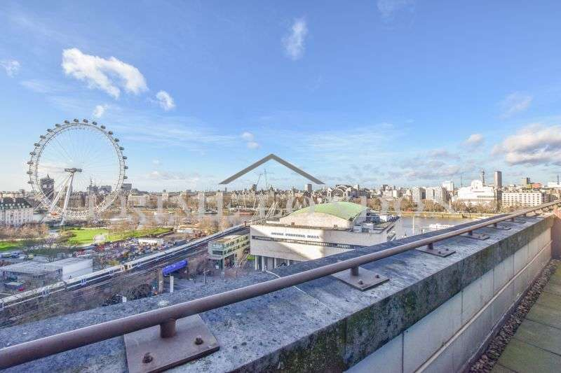 2 Bedrooms Property for sale in Whitehouse Apartments, 9 Belvedere Road, South Bank