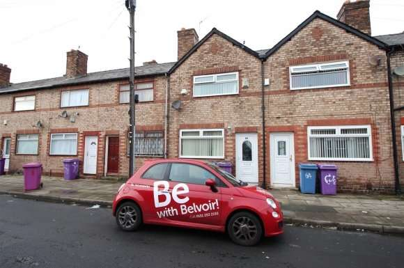 2 Bedrooms Terraced House for sale in Bishopgate Street, Liverpool