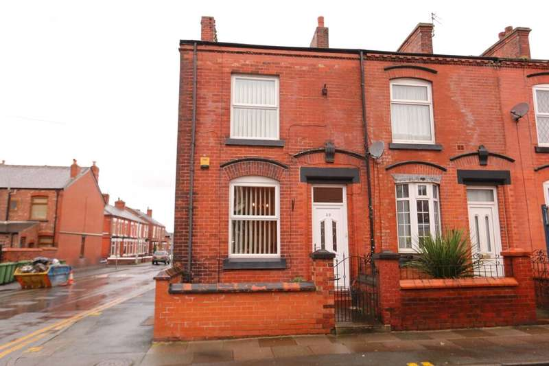 2 Bedrooms Property for sale in Acre Street, Denton, Manchester, M34