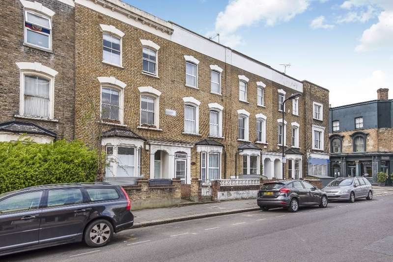 5 Bedrooms Terraced House for sale in Barbauld Road, Stoke Newington, N16 0ST