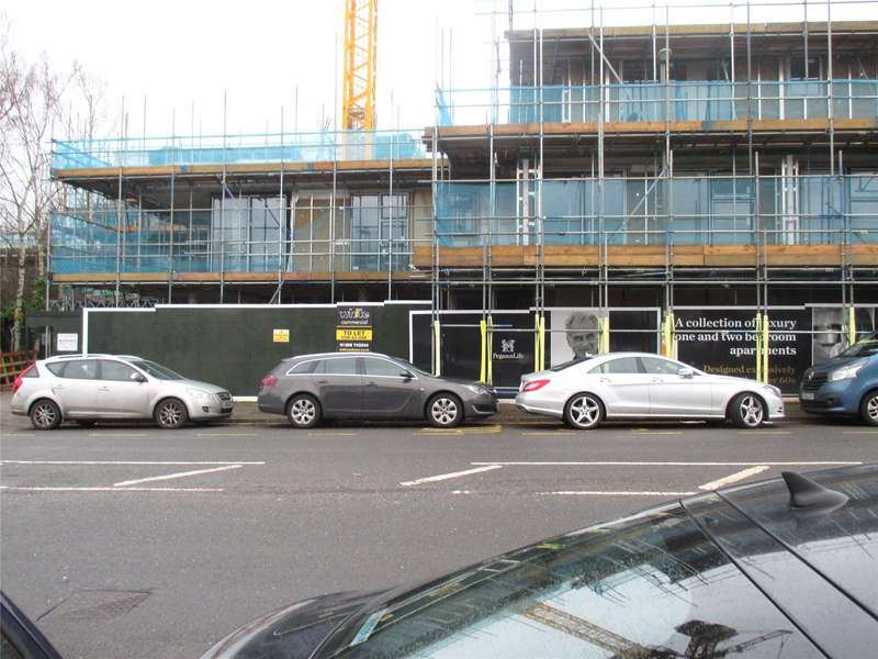 Shop Commercial for rent in Taylor Place, London Road,, Dorking, RH4