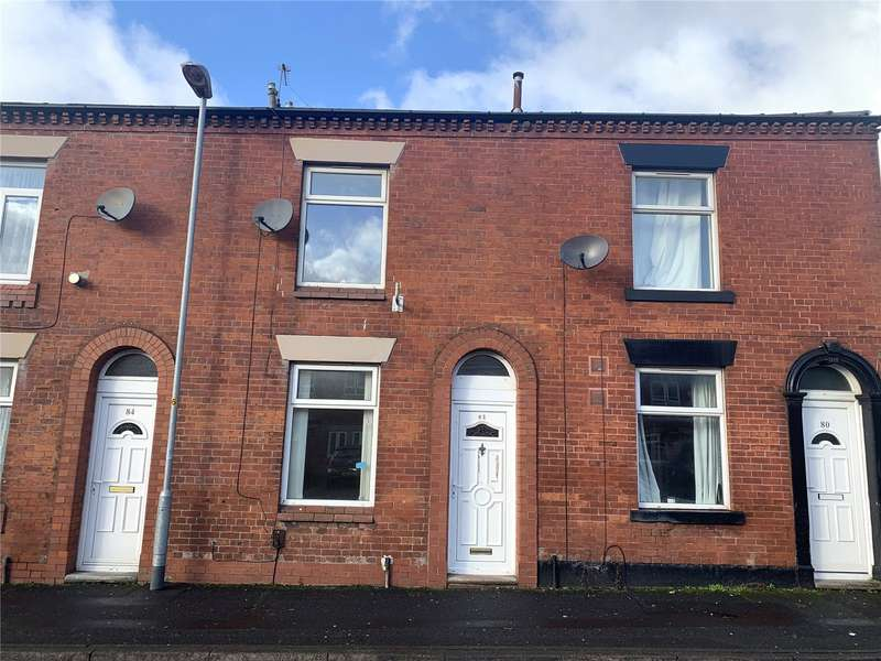 2 Bedrooms Terraced House for sale in Main Road, Chadderton, Oldham, Greater Manchester, OL9
