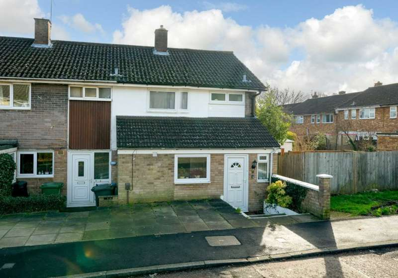 3 Bedrooms End Of Terrace House for sale in 3 BED FAMILY HOME IN HP1