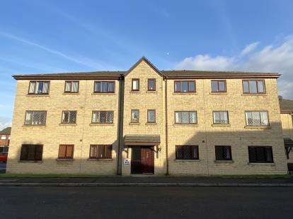 2 Bedrooms Flat for sale in Lever House, Moorfield Chase, Bolton, Greater Manchester, BL4