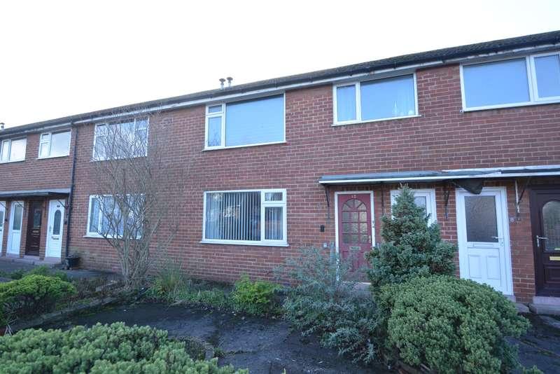 1 Bedroom Flat for sale in Lever Court, Shepherd Road, St Annes, FY8 3SP