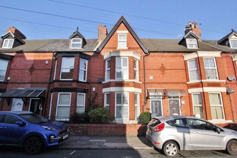 4 Bedrooms Property for sale in Penny Lane, Mossley Hill, Liverpool, L18