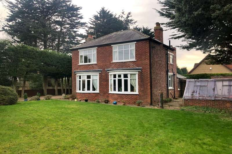 5 Bedrooms Detached House for sale in Seamer Road, Thornton, Middlesbrough, TS8