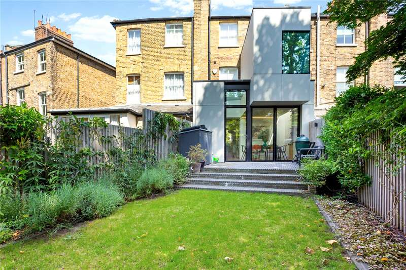 4 Bedrooms Terraced House for sale in Eleanor Road, London, E8