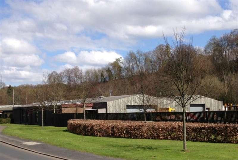 Commercial Property for sale in Edinburgh Road, Jedburgh, Roxburghshire, Scottish Borders