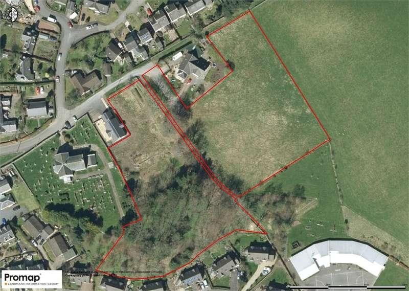 Land Commercial for sale in Bellfield Road, Eddleston, Peebles, Scottish Borders