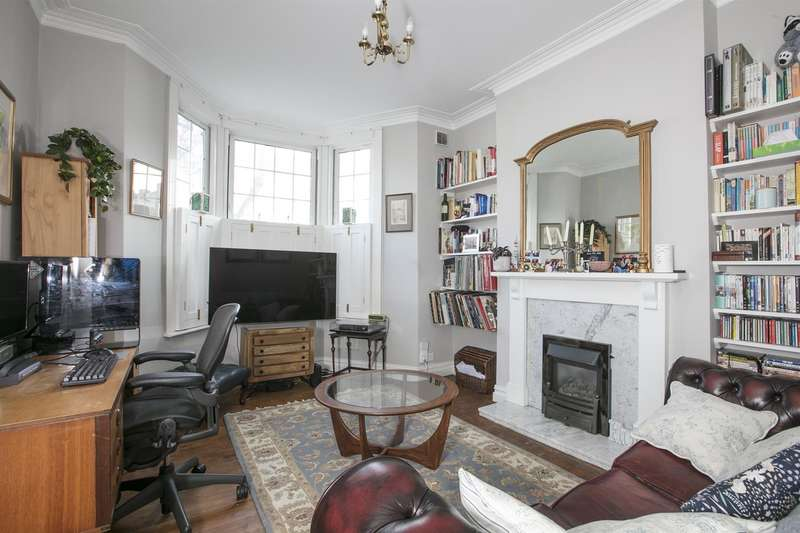 1 Bedroom Flat for sale in Shenley Road, Camberwell, SE5