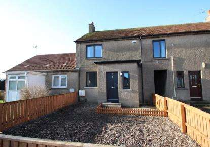 3 Bedrooms Terraced House for sale in Coronation Street, Coaltown