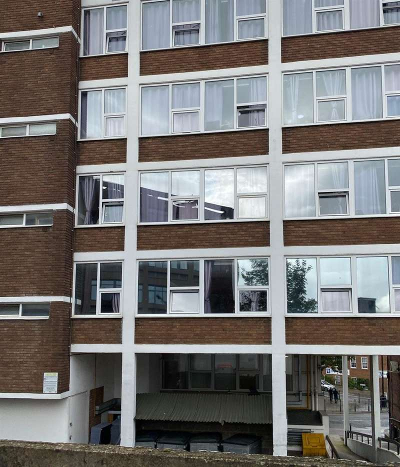 Commercial Property for sale in Britannic House, Luton, Luton