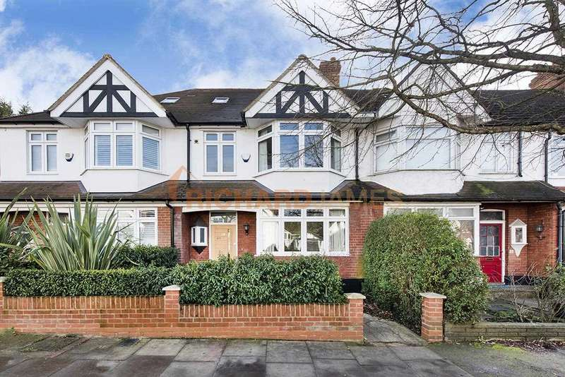 Property for sale in Victoria Road, Mill Hill, NW7