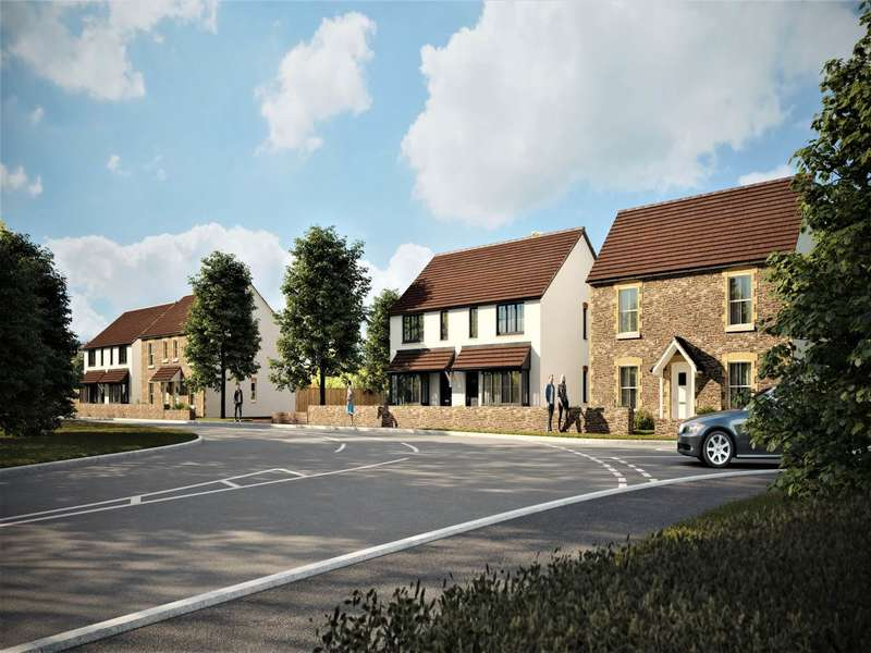 3 Bedrooms House for sale in Yate, Bristol, South Gloucestershire
