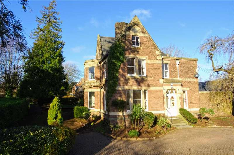 7 Bedrooms Property for sale in The Avenue, Merrivale Place, Ross-on-Wye