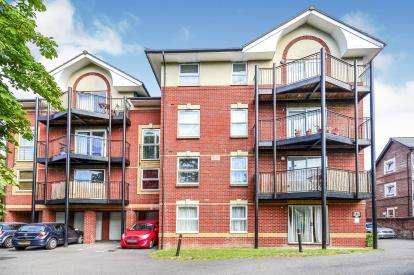 1 Bedroom Flat for sale in Banister Park, Southampton, Hampshire