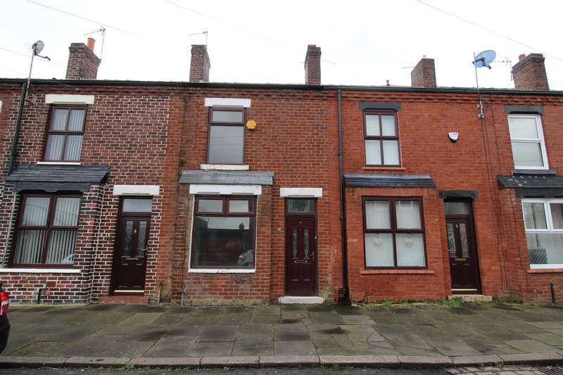 2 Bedrooms Terraced House for sale in Broomfield Terrace, Ince, Wigan
