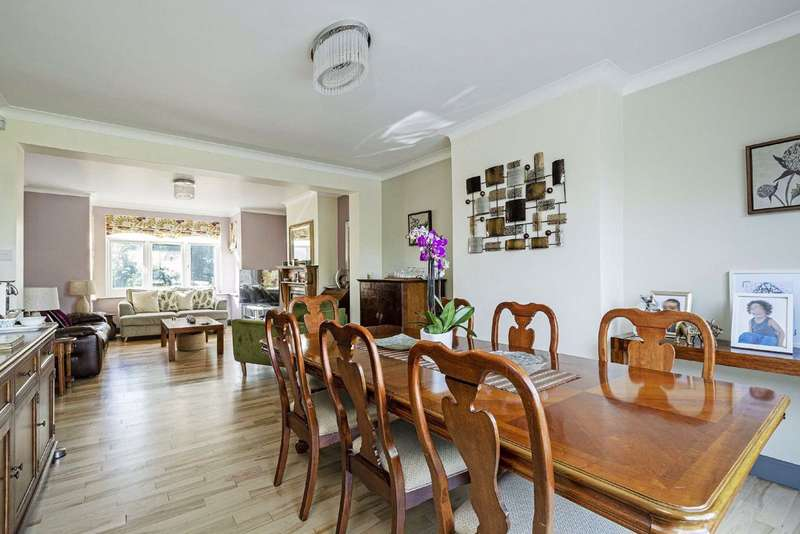 5 Bedrooms House for sale in Valleyfield Road, Streatham