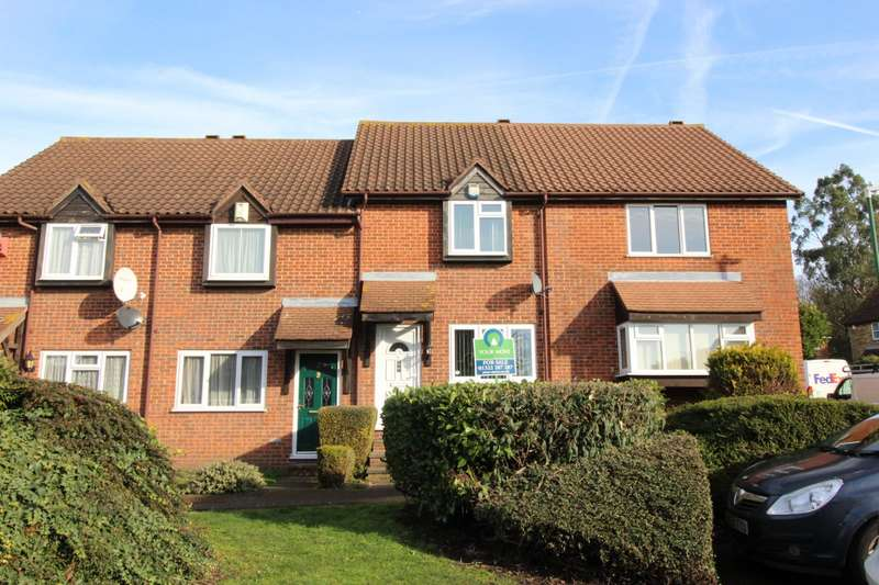 2 Bedrooms House for sale in Knights Manor Way, Dartford, Kent, DA1