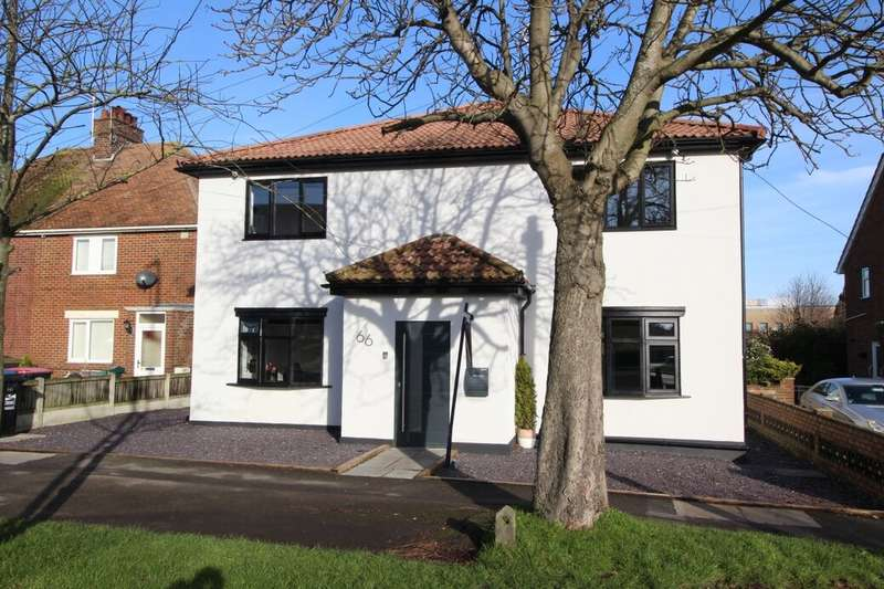 5 Bedrooms Detached House for sale in Westwood Road, Broadstairs, CT10