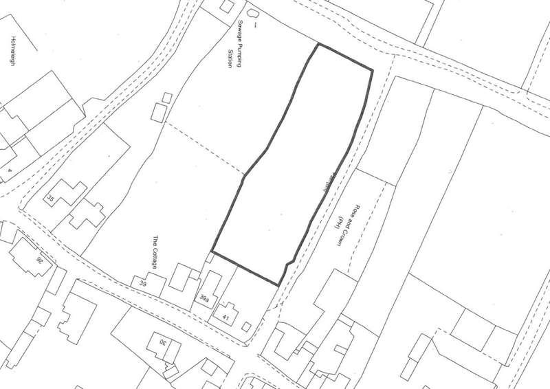 Land Commercial for sale in Bolton Lane, Hose