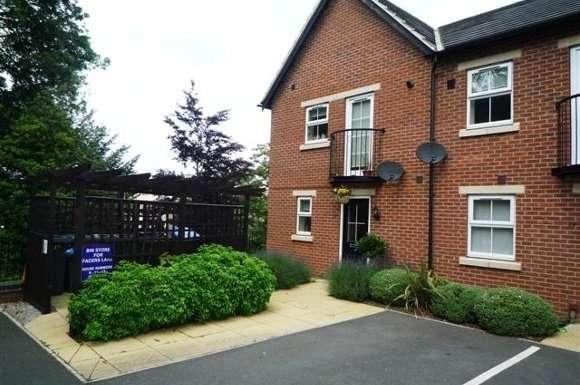 1 Bedroom Property for rent in 13 Facers Lane, Scraptoft