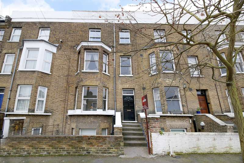 1 Bedroom Apartment Flat for sale in Camden Hill Road, London