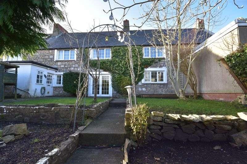 4 Bedrooms Property for sale in 9 Hillhead, Llantwit Major, Vale of Glamorgan