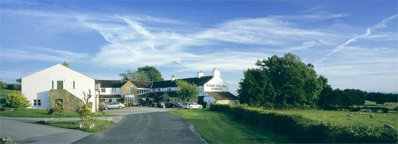 24 Bedrooms Commercial Property for rent in Leasehold Premises-The Whoop Hall Inn, Burrorw with Burrow, Kirkby Lonsdale, Lancashire