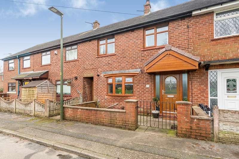 3 Bedrooms House for sale in Highfield Avenue, Shevington, Wigan, Greater Manchester, WN6