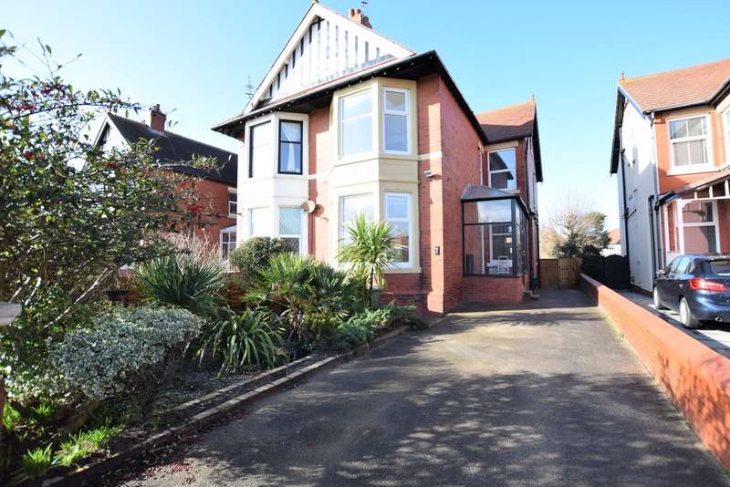 6 Bedrooms Semi Detached House for sale in St Leonards Road West, Lytham St. Annes