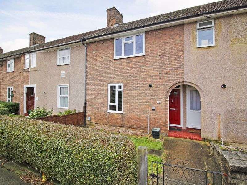 2 Bedrooms Property for sale in Southover, Bromley