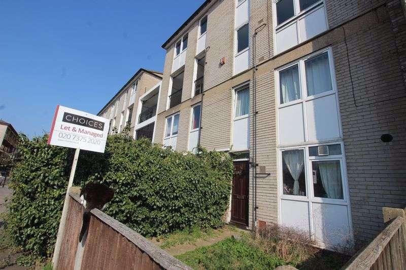 4 Bedrooms Property for sale in Stebondale Street, London