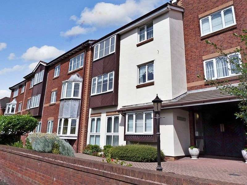 1 Bedroom Flat for sale in Grizedale Court, Forest Gate