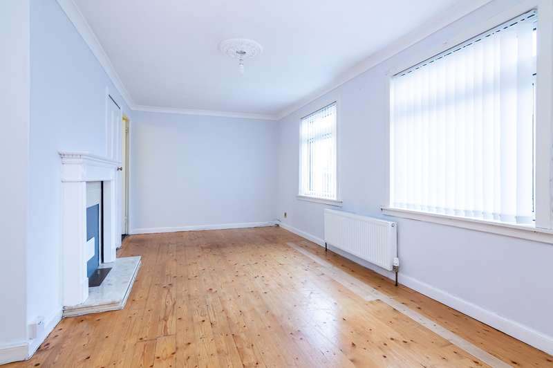 1 Bedroom Ground Flat