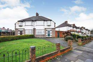 3 Bedrooms Semi Detached House for sale in Horncastle Road, Lee, London