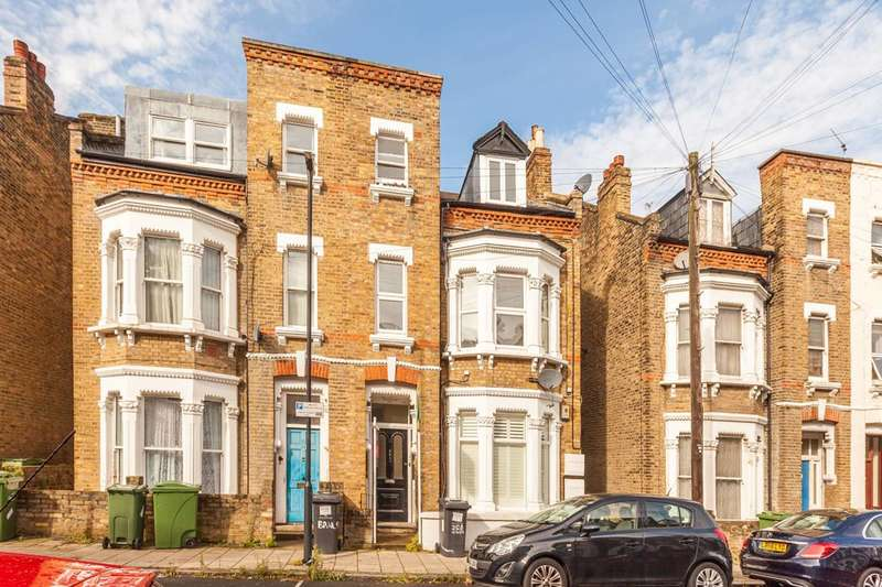2 Bedrooms Flat for sale in Brailsford Road, Brixton, SW2