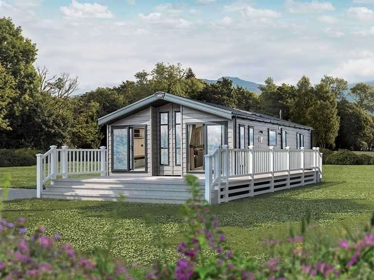 2 Bedrooms Detached House for sale in The Harrogate, Colchester Country Park, Cymbeline Way, Colchester, CO3