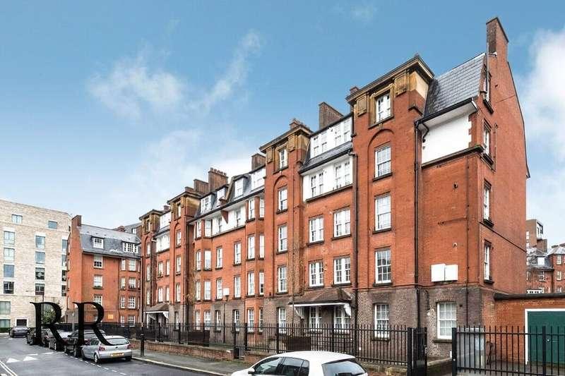 1 Bedroom Flat for sale in Rodney Road, London, SE17