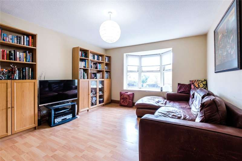 1 Bedroom Flat for sale in Coopers Close, London, E1