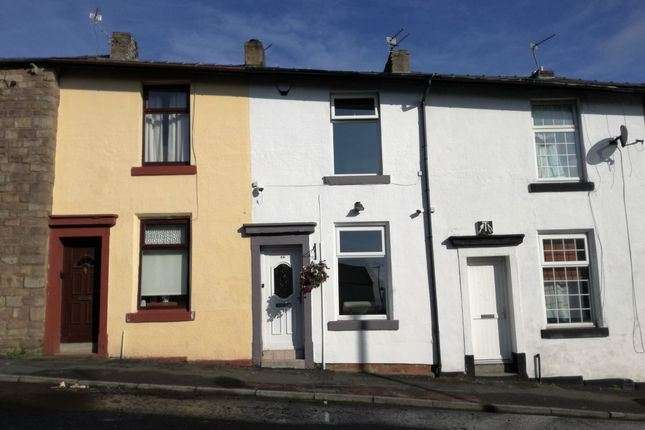 2 Bedrooms Property for sale in Dukes Brow, Blackburn, Lancashire, BB2 6DH