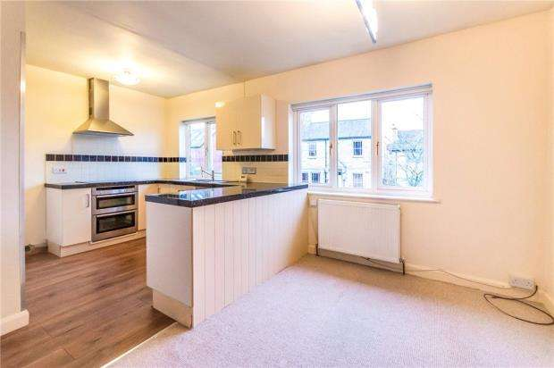 2 Bedrooms Apartment Flat for sale in Bramber, Emlyns Street, Stamford