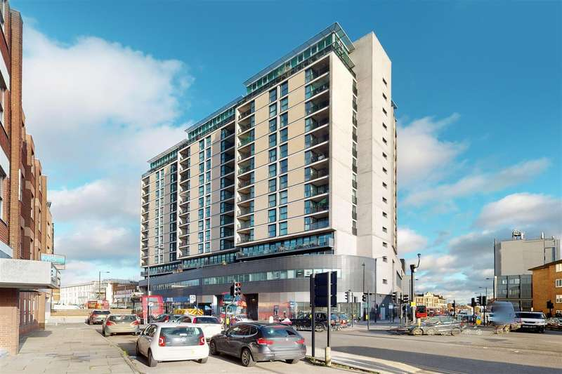 2 Bedrooms Apartment Flat for sale in Kingsway, N12