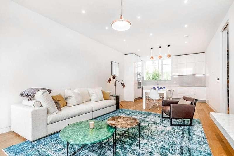 4 Bedrooms House for sale in Highbury Grove, Islington, N5